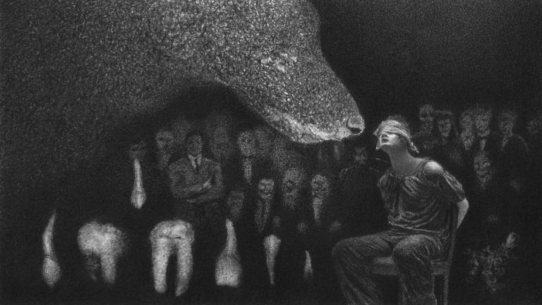El público estático la historia del dolor.jpg