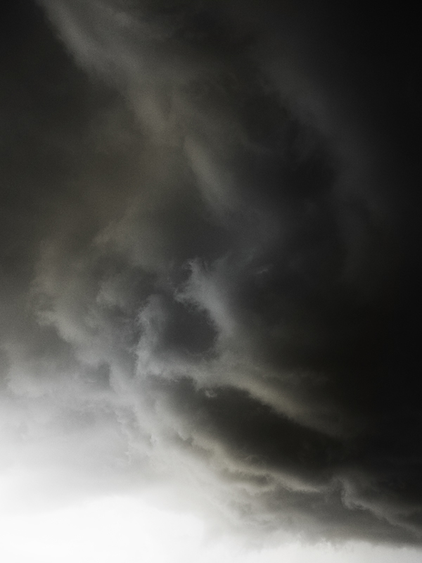 Kim Høltermand Black Sky 2014