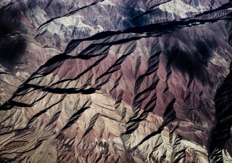 Stanworth Afghanistan 50K 2