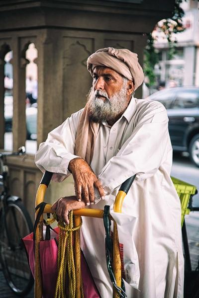 Mohammad Badr Uncommon Dubai2