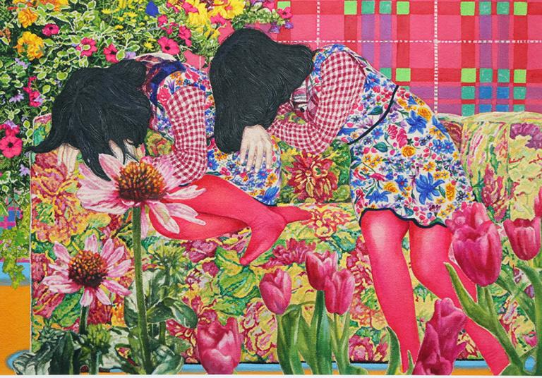 Naomi Okubo Magazine 2.png