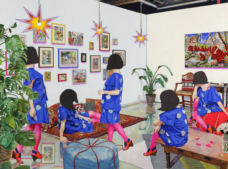 This is not my life Naomi Okubo