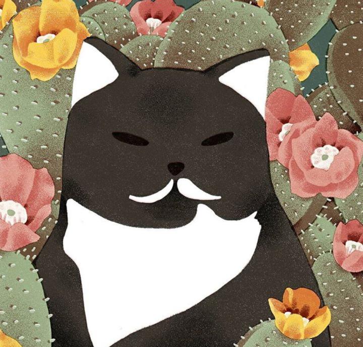 loni-cat-by-jeannie-phan