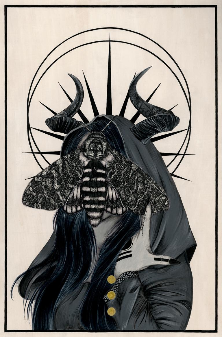 peony-yip-occult-series