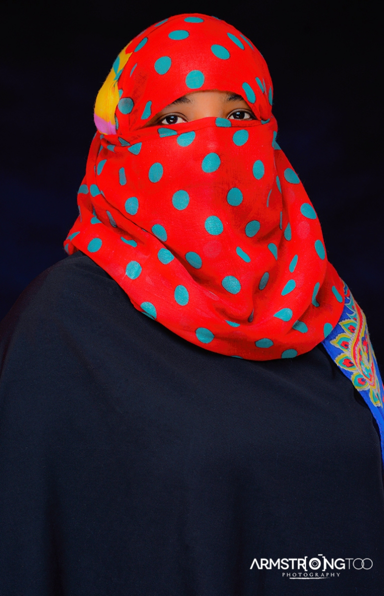 Veil Portrait from the Somali refugee women series by Armstrong Too Photographer.jpg