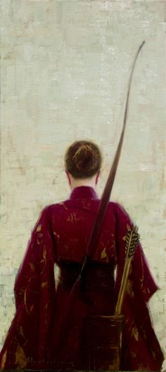 Aaron Westerberg Bow Hunter