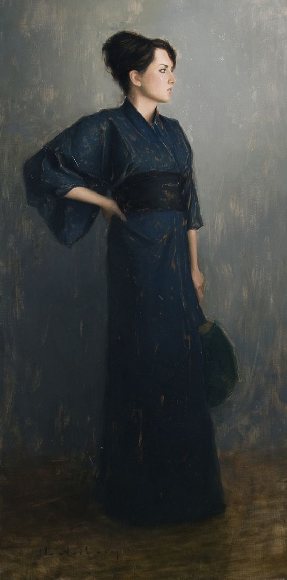 American contemporary artist A Westerberg