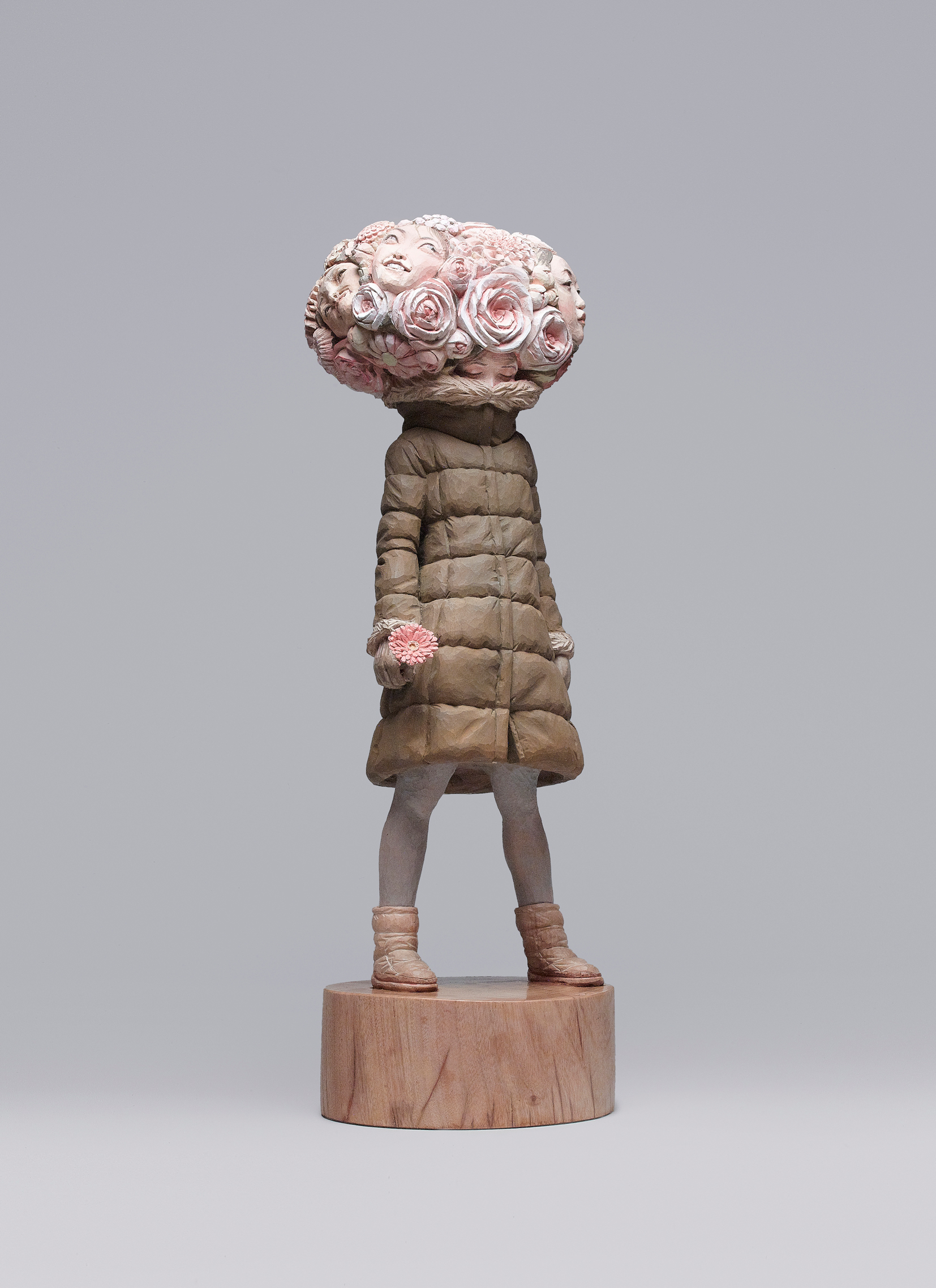 surrealist, sculpture, art, contemporaryart