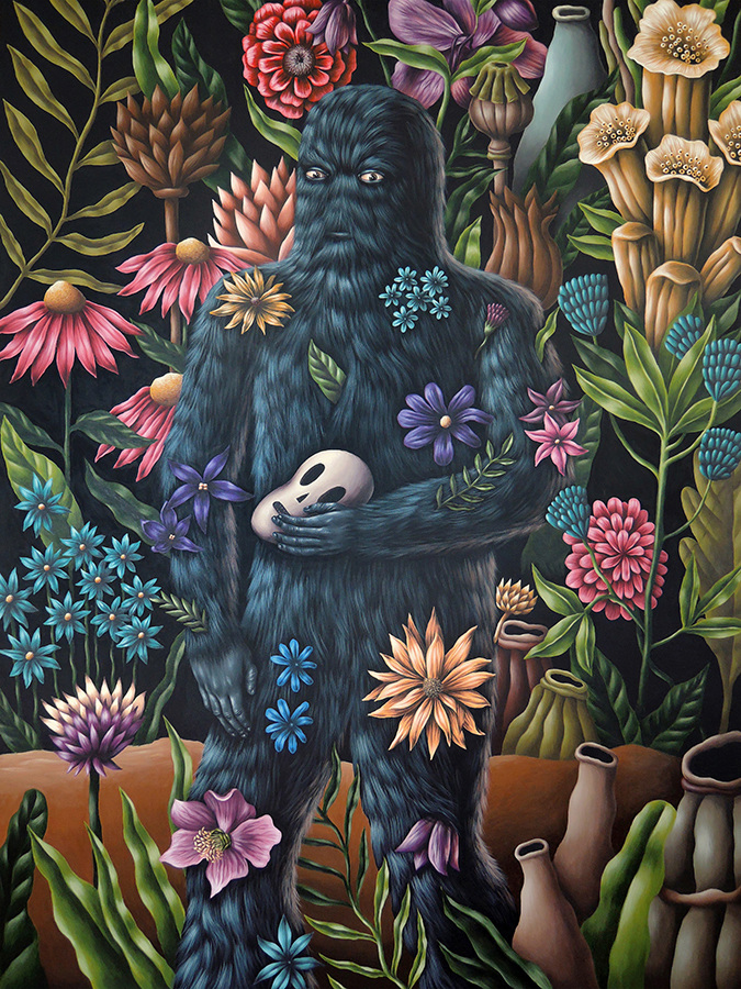 Art, Painting, Surrealism, Romanian Art, Saddo, Contemporary Art