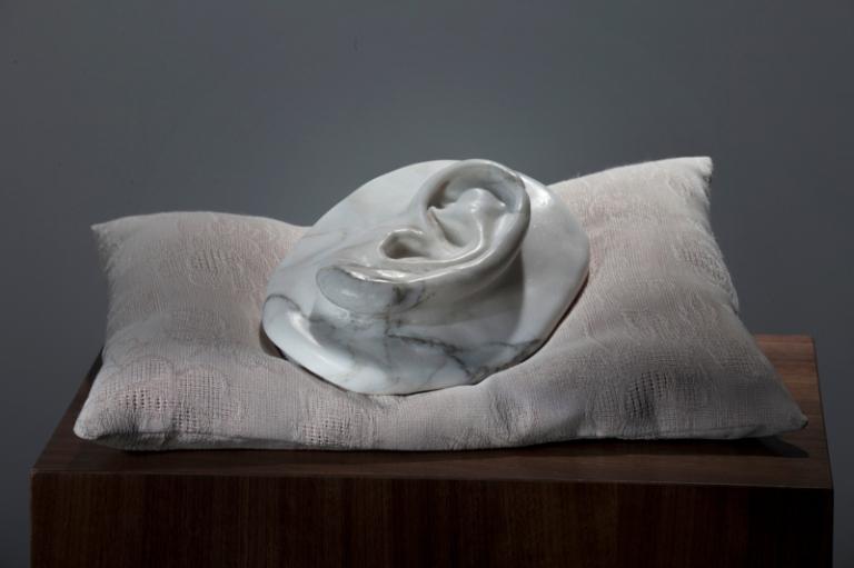 detail Ascoltami 2017 Ilaria Gasparroni