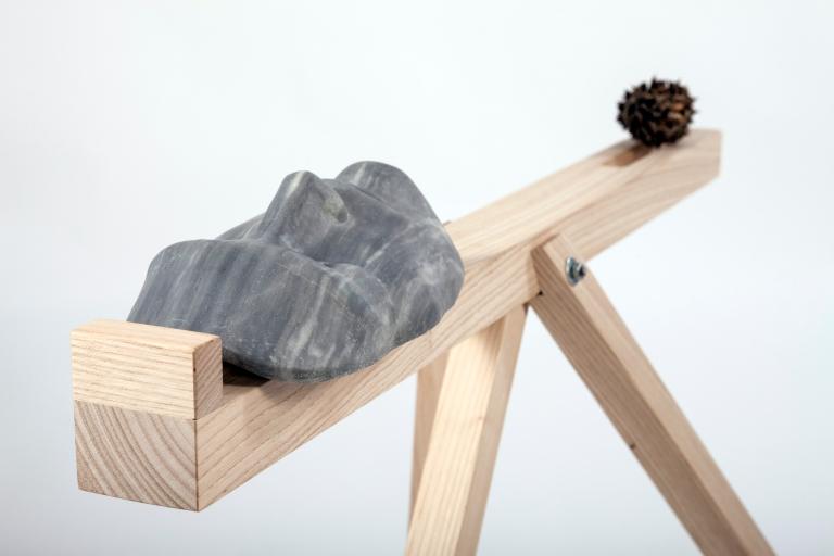 detail. Dignità e perseveranza2014 Ilaria Gasparroni