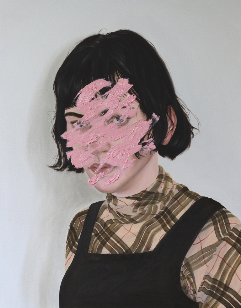 Henrietta Harris, Cool Painting, Artists to Watch, Artwork, Art, Contemporary Art, Contemporary Women Art, Best Contemporary Art, Portraits, Painting, New Zealand Artist, New Zealand, Realism, Abstraction, Beautiful Painting